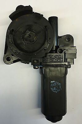 2002 Chrysler Voyager Window (Window Lift Motor Front Right 42-615 Reman fits: CARAVAN VOYAGER TOWN COUNTRY )