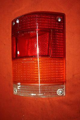 Mercedes /8 W115 T TE Kombi - Rückleuchte Bremsleuchte Glas Lichtfenster Rechts