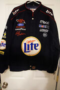 Rusty Wallace NASCAR Jacket