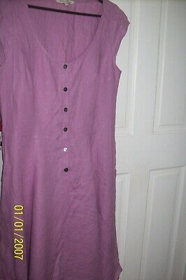 ladies vintage laura ashley dress size 14