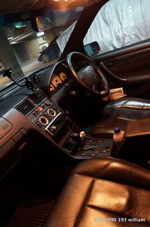 1998 Mercedes-Benz C240 Sedan Kingsford Eastern Suburbs Preview
