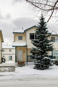 Central Edmonton 5 Minute Walk to LRT, Drive to Downtown