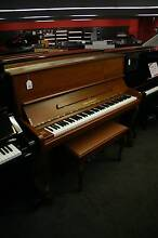 New Alex Steinbach JS121 Upright Piano Canberra Region Preview