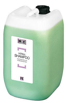 MC Pflegeshampoo Herbal Shampoo 5.000 ml Friseur  #0 (2,58/1000ml)