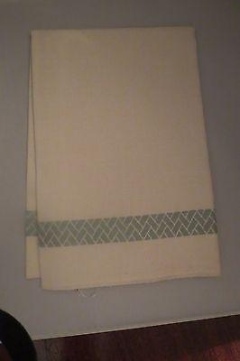Mirabello Italian Table Linen/Cover – Elegant!  New
