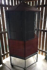 Large Bird Cage Kurwongbah Pine Rivers Area Preview