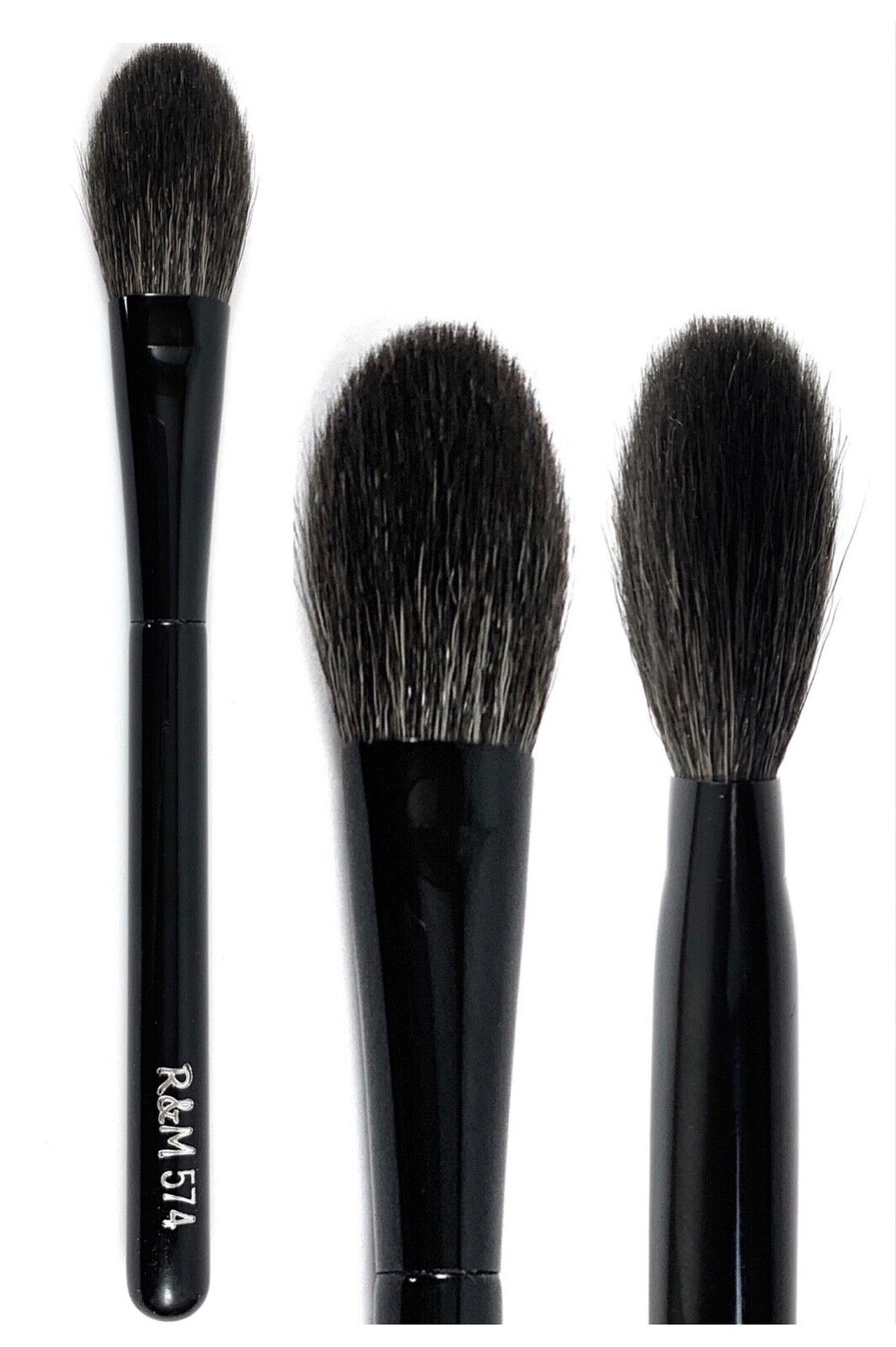 574 setting powder/blusher brush