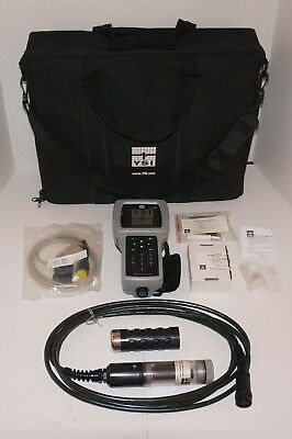 Ysi 556 Handheld Multiparameter Instrument Water Quality Meter W 5563-4 Cable Do