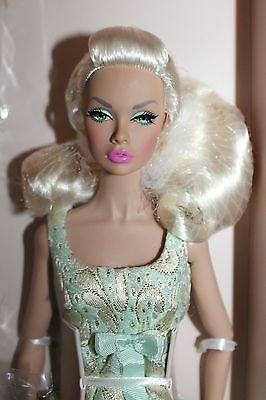 Fashion Royalty 2015 Cinematic Conv POPPY PARKER Lash Out Workshop NRFB shipper