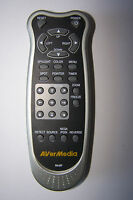 Avermedia Projector Remote Control Rn-bp -  - ebay.co.uk