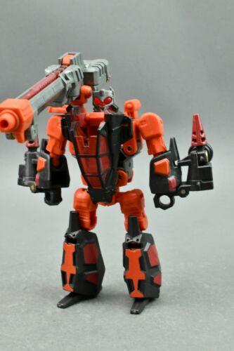 Transformers Cybertron Scrapmetal Scout