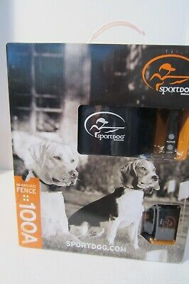 New Sport Dog In Ground Electric Fence 100A - BRAND NEW Ground Electric Fence