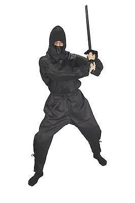 2. Wahl      Ninja-Anzug  Ninja TOP Nin-Jutsu - Kung Fu - Ninja-Kimono