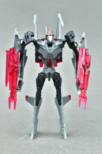 Transformers Prime Starscream Complete Cyberverse Commander