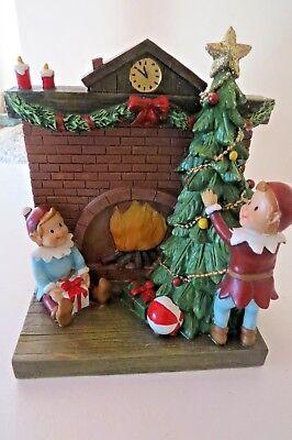 ONCE UPON A CHRISTMAS Figurine Kathy Ireland by Gorham / Lenox NIB