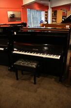 Kawai 121cm Preowned Piano Canberra Region Preview