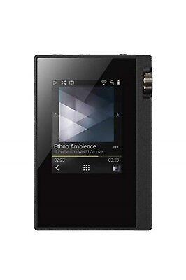 Onkyo DP-S1 (B) Tragbar Digital Audio-Abspielgerät Audiophiler Leistung