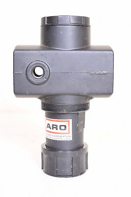 Aro Compressed Air Regulator 27471-200