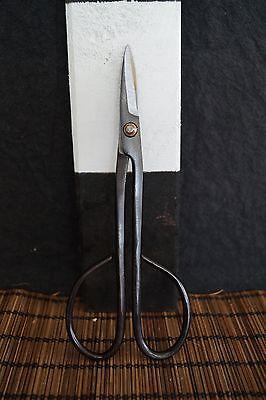Bonsai Schere schmal Werkzeug