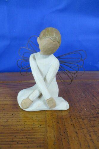 Willow Tree SERENITY Figurine, 2002