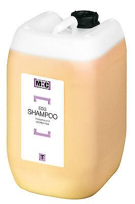 MC Pflegeshampoo Egg Shampoo 5.000 ml Friseur  #0 (€3,10/1000ml)
