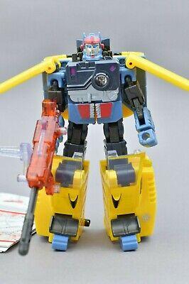 Transformers Energon Hot Shot Complete -