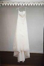 La-Sposa A-Line Ivory Bridal Gown/ Wedding Dress Kahibah Lake Macquarie Area Preview
