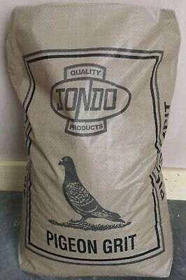 Jondo Mixed Pigeon Grit 25Kg - Free UPS Next Day Delivery
