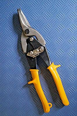 Blechschere 250 mm für Blech bis 1,2 mm Schere Blechscheren Drahtschere Schere