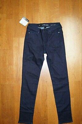 Calvin Klein Womens Ultimate Skinny Slim Fit Jeans VARIOUS SIZES RINSE NWT Calvin Klein Womens Rinse