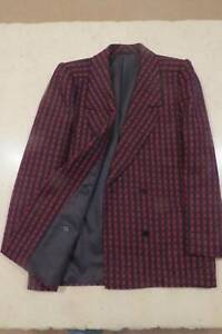 Pure New Wool Jacket