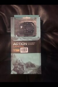 HD Action Camera $100 OBO