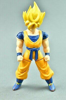 Dragon Ball Z Ultimate Collection SS Goku Bandai DBZ Dragon Ball Z-ultimate Collection