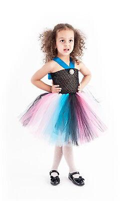 Alessia tutu dress,Halloween inspired tutu dress, Halloween costumes, tutu ](Costume Halloween Romania)