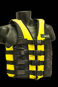 KAYAK SKI BUOYANCY AID  IMPACT LIFE JACKET PFD VEST ALL SIZES COLORS