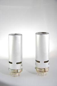 2-x-TUBE-SOCKETS-PLK9-70mm-9-PIN-NEW-FOR-ECC85-12AU7-6N3P-DR-6N1P-EV-6N23P-E