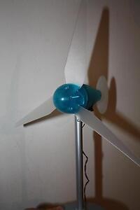 Wind Generator mit Brushless Motor Windgenerator 12 V Volt Windrad neu