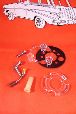 1955 1956 Chevy Horn Repair Kit 1958 1959 1960 Impala Belair Sedan Hardtop Wagon