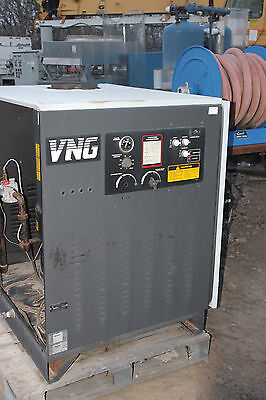Landa Steam Cleaner Pressure Washer 2201 Hrs Vng 4-20021br 2000psi 320000 Btu