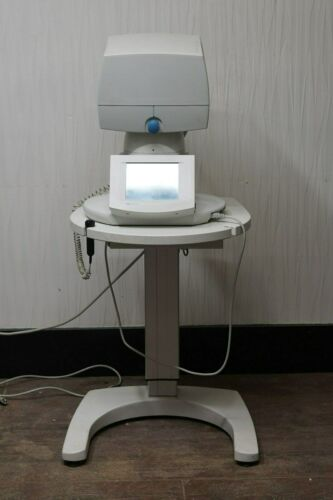 HAAG STREIT Octopus 311 Perimeter Visual Field Analyzer - Opthalmic