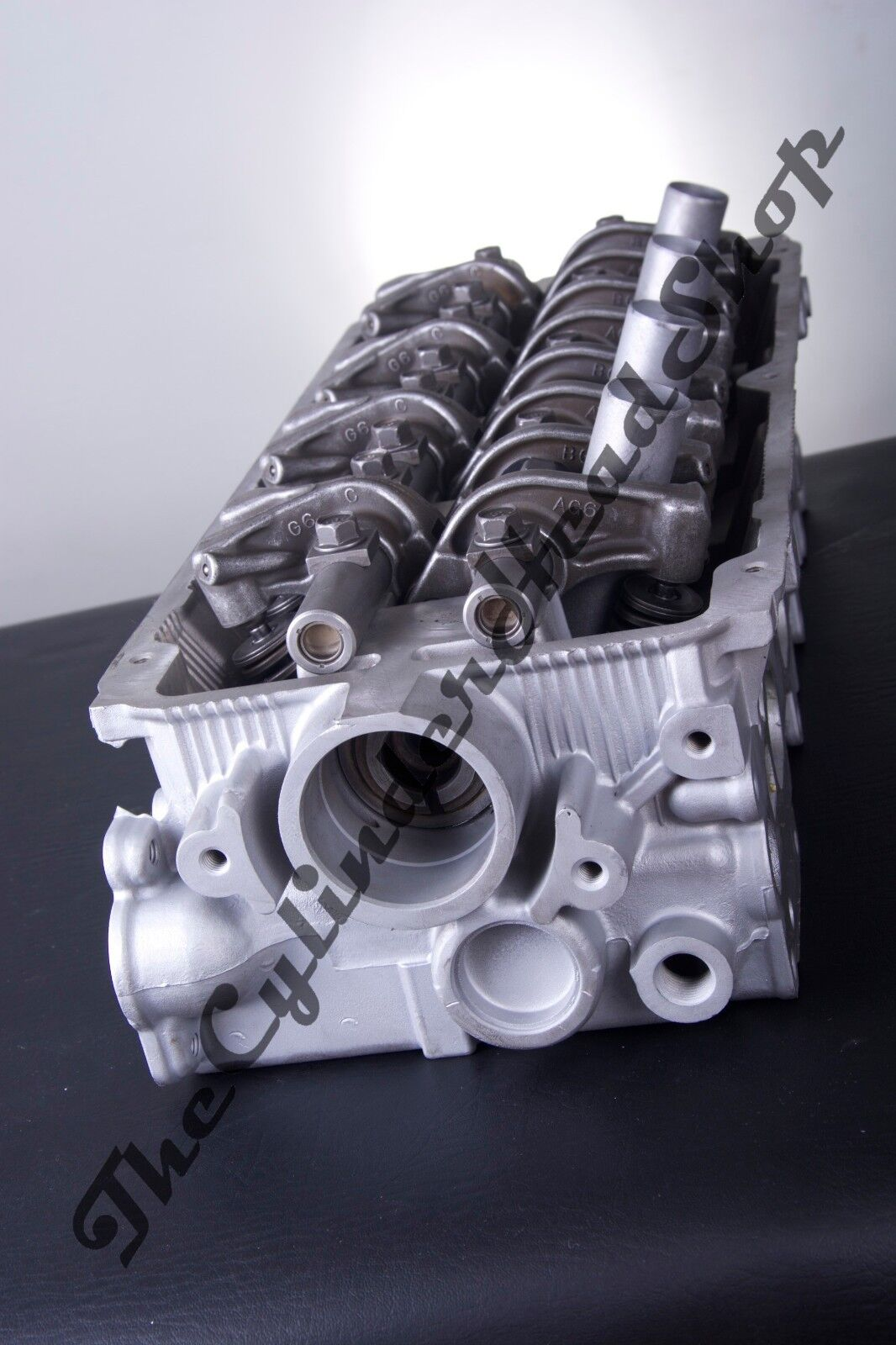 Buy Used Cylinder Heads and Parts from Top-Rated Salvage