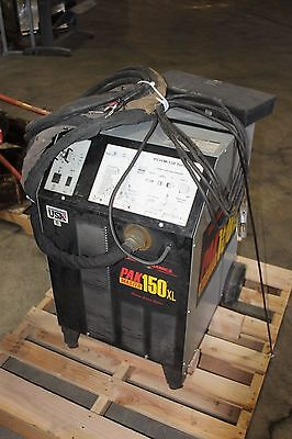 Thermal Pakmaster 150xl Plasma Cutter With Extras