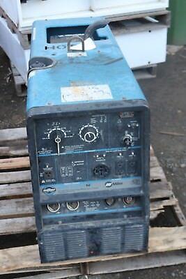 Miller Legend Nt 5000 Watt Welding Welder