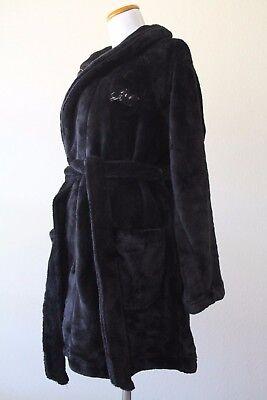 Gemütliche Plüsch (Victoria's Secret Gemütliche Plüsch Shorts Robe 3858 39)