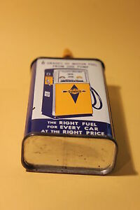 Vintage Sunoco Small Oil Can  (VIEW OTHER ADS) Kitchener / Waterloo Kitchener Area image 6