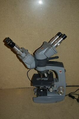 Jm American Optical Spencer Face To Face Teaching Microscope Ref