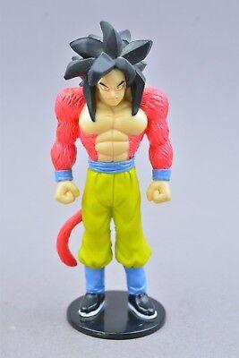 Dragon Ball Z GT SS4 Goku Figure Atlas French DBZ De Agostini