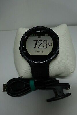 Garmin Forerunner 235 GPS Running Watch & Activity Tracker