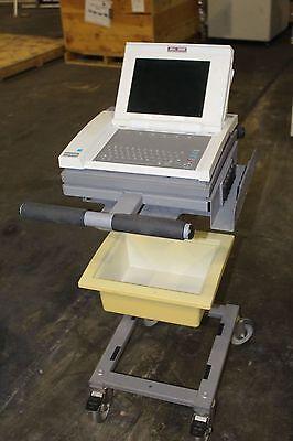Ge Marquette Mac 5000 Resting Ecgekg