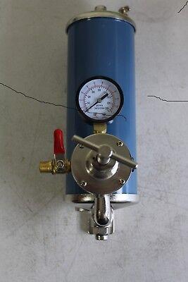 Industrial Air Filter Regulator # 139